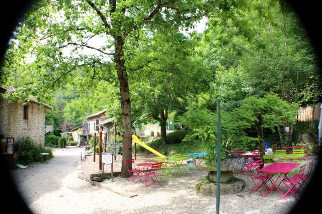 Camping moulin du chaules 3