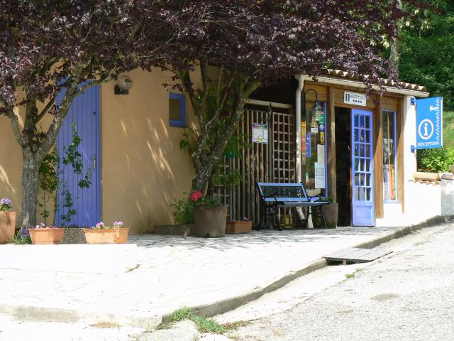Camping le chambourlas 3